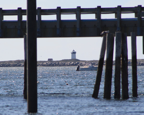 wood end light, provincetown