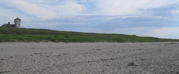 race point beach, cape cod national seashore