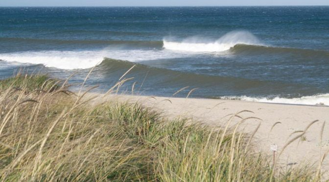 What is the Nicest Beach on Cape Cod?