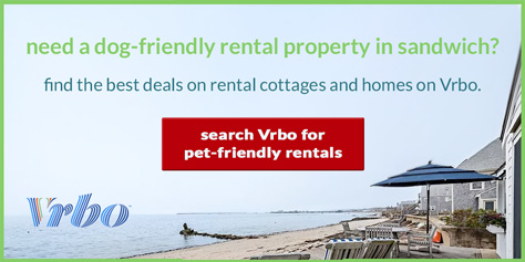 Find dog-friendly rental properties in Sandwich, MA. Search on Vrbo for the best deals on Sandwich summer rentals that allow pets.