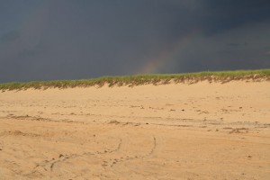 rainbow-beach-cape-cod