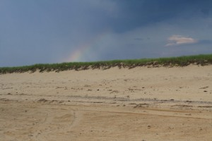 rainbow-cape-cod-national-seashore